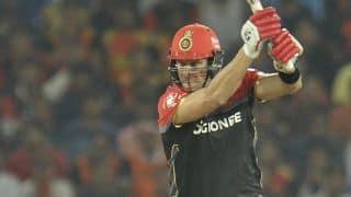 IPL 2017: Shane Watson feels Kedar Jadhav's run-out was turning point for RCB