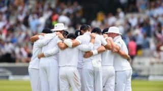 Live Scorecard: India vs England, 2nd Test, Day 4 at Lord's