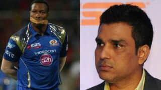 IPL 2017: Sanjay Manjrekar responds to Kieron Pollard 'brainless' controversy