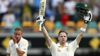 The Ashes 2017-18: Steve Smith slams