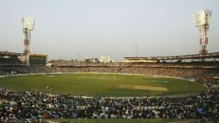 Eden Gardens to be differently-abled friendly