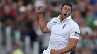 Availability of Tim Bresnan major boost for England
