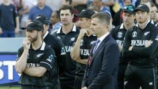 COVID-19 के खतरे की वजह से न्यूजीलैंड के क्लब और स्कूलों में भी क्रिकेट रद्द