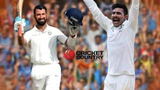 Top 5 Indian batsmen and bowlers in Tests