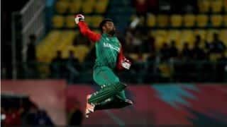 Pakistan vs Bangladesh, T20 World Cup 2016 Match 14 at Kolkata: Bangladesh's likely XI
