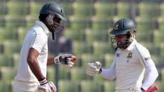 Live Cricket Score: Bangladesh vs Zimbabwe, 3rd Test at Chittagong, Day 4
