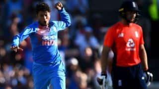 कुलदीप ने कहा, विश्व कप में इंग्लैंड और पाकिस्तान पर नजर रहेगी