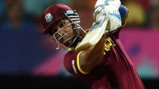 India vs West Indies, T20 World Cup 2016: Lendl Simmons credits IPL experience for his performance