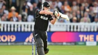 Cricket World Cup 2019: 'Kids, don't take up sport'  - Jimmy Neesham