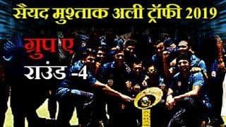 मयंक राघव की 80 रन की पारी से मणिपुर ने दर्ज की 10 विकेट से जीत