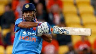 Dhoni is best ODI captain in the world: Willis