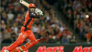 Afghanistan's Mohammad Nabi to play for Leicestershire