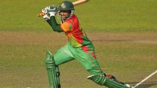 Bangladesh vs Australia ICC World T20 2014: Shakib Al Hasan's half-century powers Bangladesh