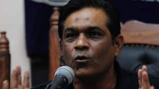 Watch Rashid Latif extend olive branch to India after Pakistan's ICC Champions Trophy 2017 win
