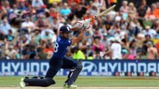 James Taylor: Always believed I could return to England Test team