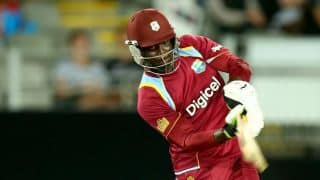 T20 World Cup 2016: Andre Fletcher hits half-century as West Indies dominate Sri Lanka