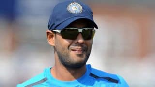 IPL 2016 Auction: Stuart Binny sold for Rs. 3.5 crores to Royal Challengers Bangalore