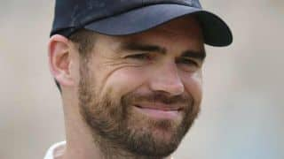 James Anderson will be key weapon for England against India, says Michael Vaughan