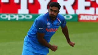CT 2017: Ashwin not making the XI proves the strength of IND bowling, says Agarkar