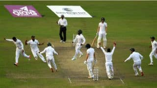 Sunil Joshi: Bangladesh a perfect blend of experience and youth
