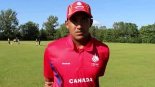 Nikhil Dutta — the Kolkata boy who represents Canada
