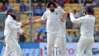 400 से भी कम गेंद फेंककर टीम इंडिया ने दर्ज की सबसे बड़ी जीत