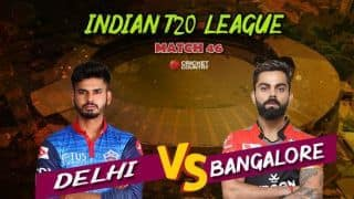 Match highlights, IPL 2019 DC vs RCB: Delhi Capitals beat Royal Challengers Bangalore by 16 runs, seal a place in the playoffs