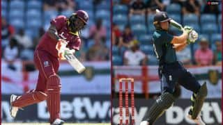 Jos Buttler not close to the Universe Boss, but will get there: Chris Gayle