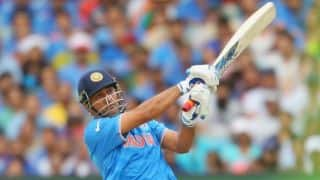 Live Cricket Score, India vs West Indies, IND 185/6 in 39.1 overs: India win by 4 wickets