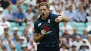 David Willey calls playing IPL a 'no-brainer' decision