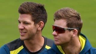 Tim Paine urges entire Australian team to fill Steve Smith void in third Test