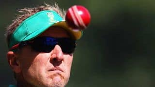 Kent sign Allan Donald as assistant coach