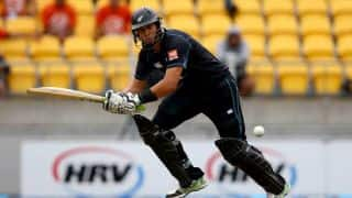 Ross Taylor: New Zealand management will protect players from risk of burnout ahead of ICC World Cup 2015