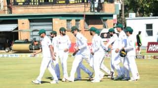 'जिम्बाब्वे की जगह दूसरी मजबूत टीमों के खिलाफ खेले पाकिस्तान'