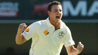 POLL: Will Josh Hazlewood surpass Glenn McGrath's record of 563 Test wickets?