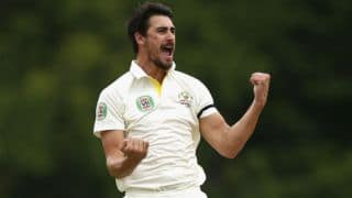 West Indies vs Australia 2015, Live Cricket Score: 1st Test at Dominica Day 3