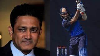 Cheteshwar Pujara should have been part of IPL, says Anil Kumble