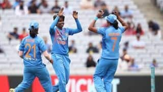We are not disappointed with T20I series loss against New Zealand: Harmanpreet Kaur