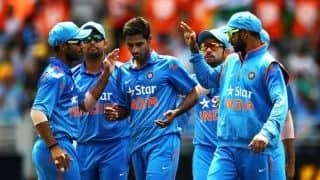 India vs Pakistan, ICC World T20 2014: India keep Pakistan in check