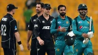 3rd ODI: Pakistan start favourites in series decider against New Zealand