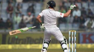 AB de Villiers' gritty knock takes South Africa to 136-5 in India vs South Africa 4th Test, Day 5