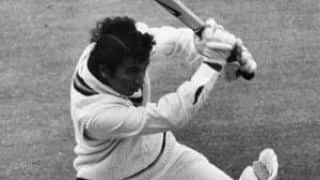 Sunil Gavaskar's twin tons go in vain as India lose series to Pakistan for the first time