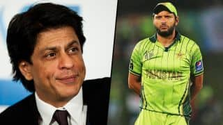 Caribbean Premier League: Shahid Afridi turn down Trinbago Knight Riders offers to play in playoffs