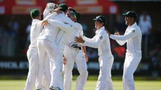 Cricket South Africa to announce Test captain on June 3