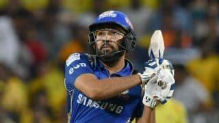 IPL 2018, Match 27: Rohit Sharma says