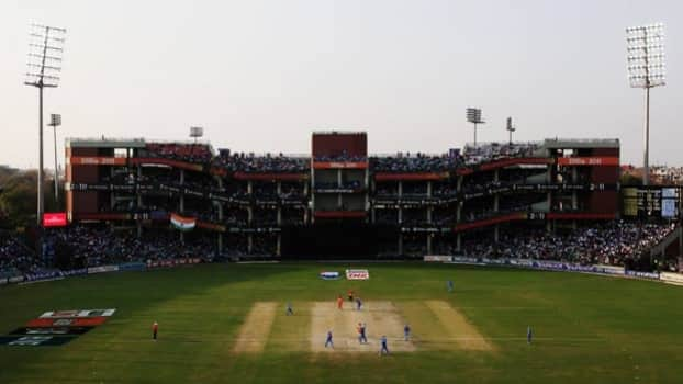 Duleep Trophy 2014-15 final: South Zone fight back after Robin Bisht completes half-century