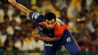 दिल्ली डेयरडेविल्स की हार के बावजूद कप्तान जहीर खान ने इन दो खिलाड़ियों की जमकर तारीफ की