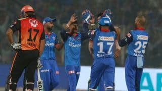 VIDEO: DC vs SRH (Preview)  Delhi Capital face Sunrisers Hyderabad