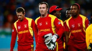 Zimbabwe vs Afghanistan, 1st ODI: Likely XI for both teams