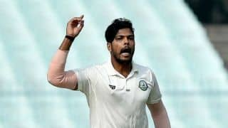 Ranji Trophy 2018-19, Vidarbha vs Kerala, 1st Semi-Final: Umesh Yadav excellent performance take defending champions to final